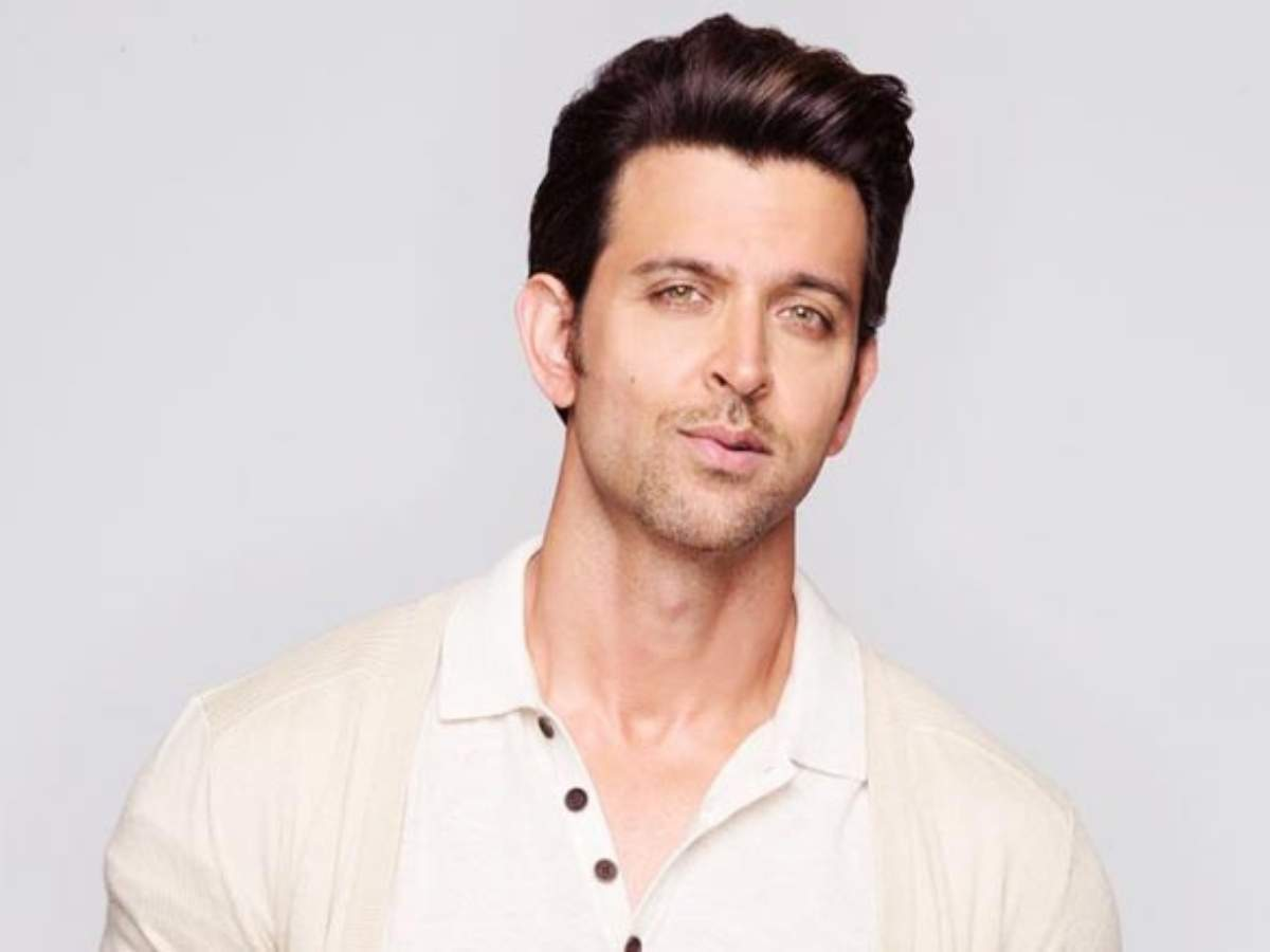 Hrithik Roshan talks about him emerging as the most profitable star of this year | Hindi Movie News - Times of India