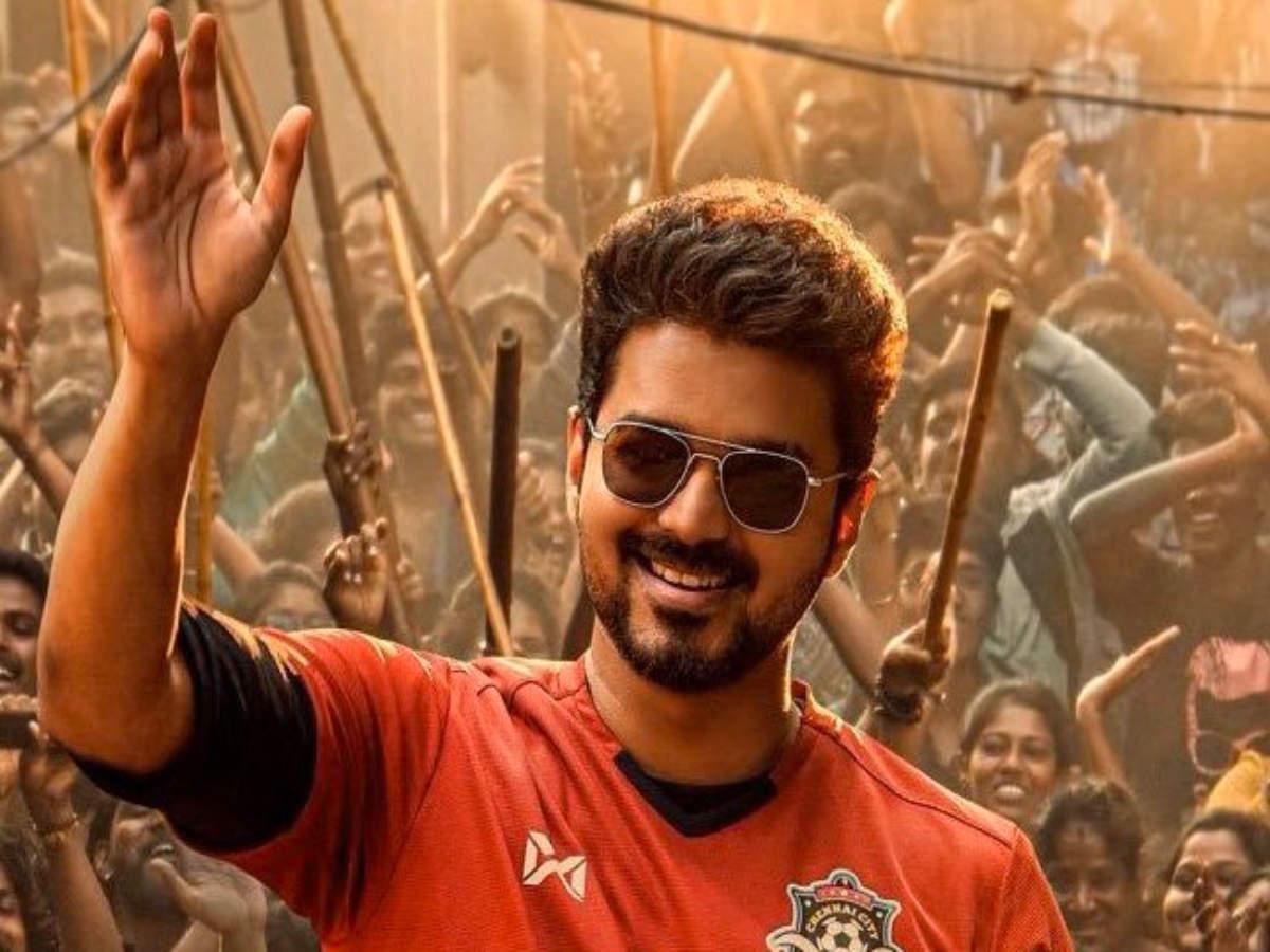 Tamilrockers Leak Bigil Full Movie Online For Hd Download