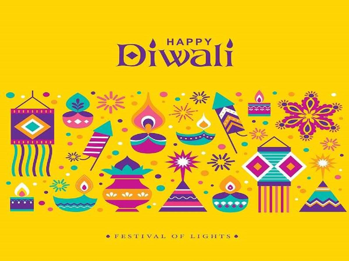 4 Teras De Porno happy diwali 2019: wishes, images, quotes, messages, status