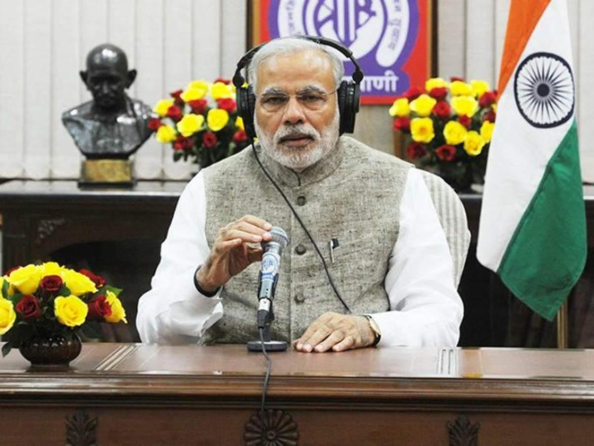 Prime Minister Narendra Modi's 'Mann ki Baat': Highlights | India ...
