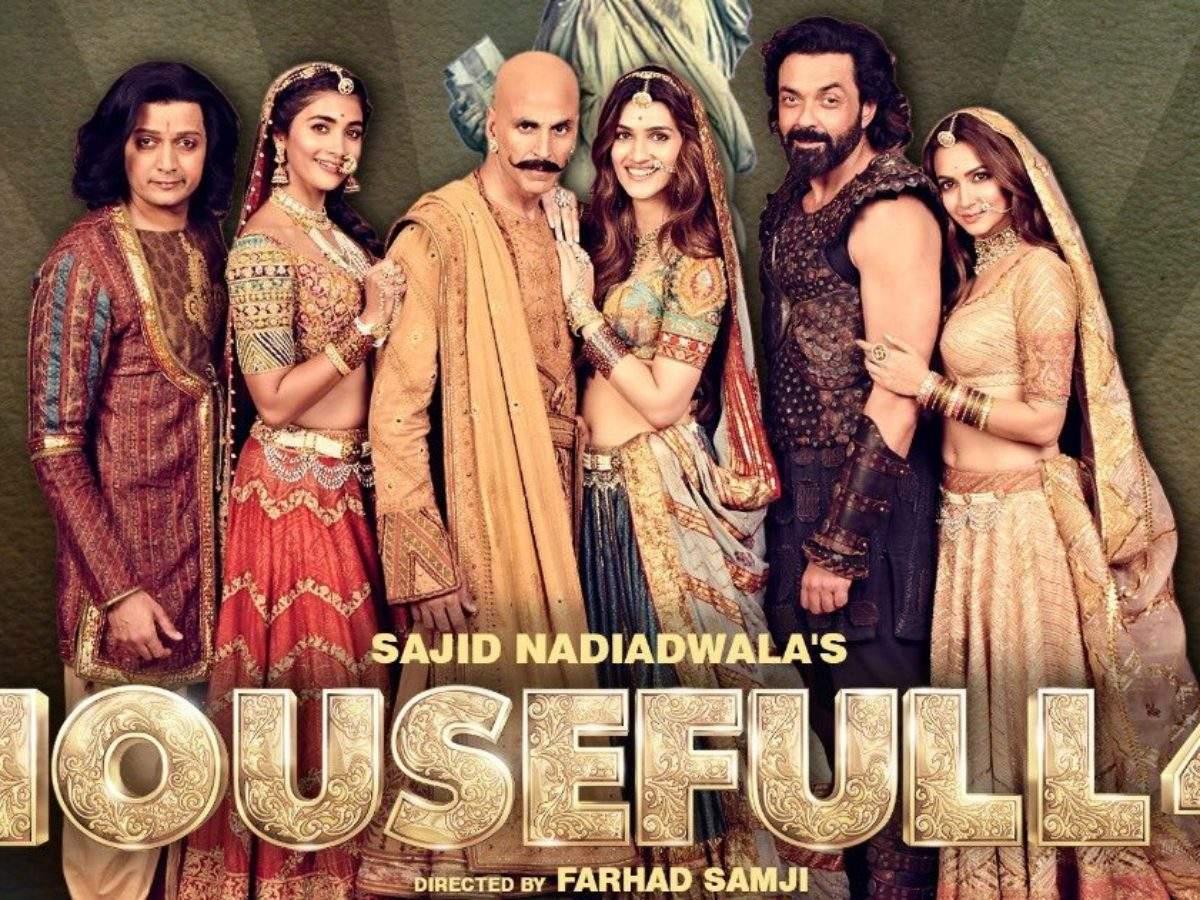 Image result for housefull 4 film
