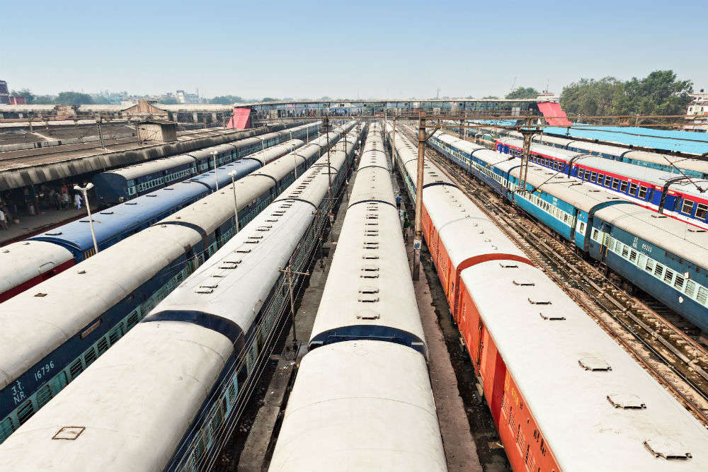 Indian Railways to transform 200 saloons in luxury tourist trains
