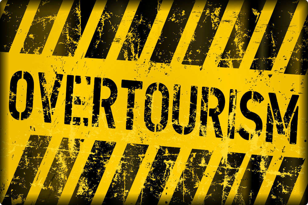 Places you can't visit anymore because over-tourism ruined them!