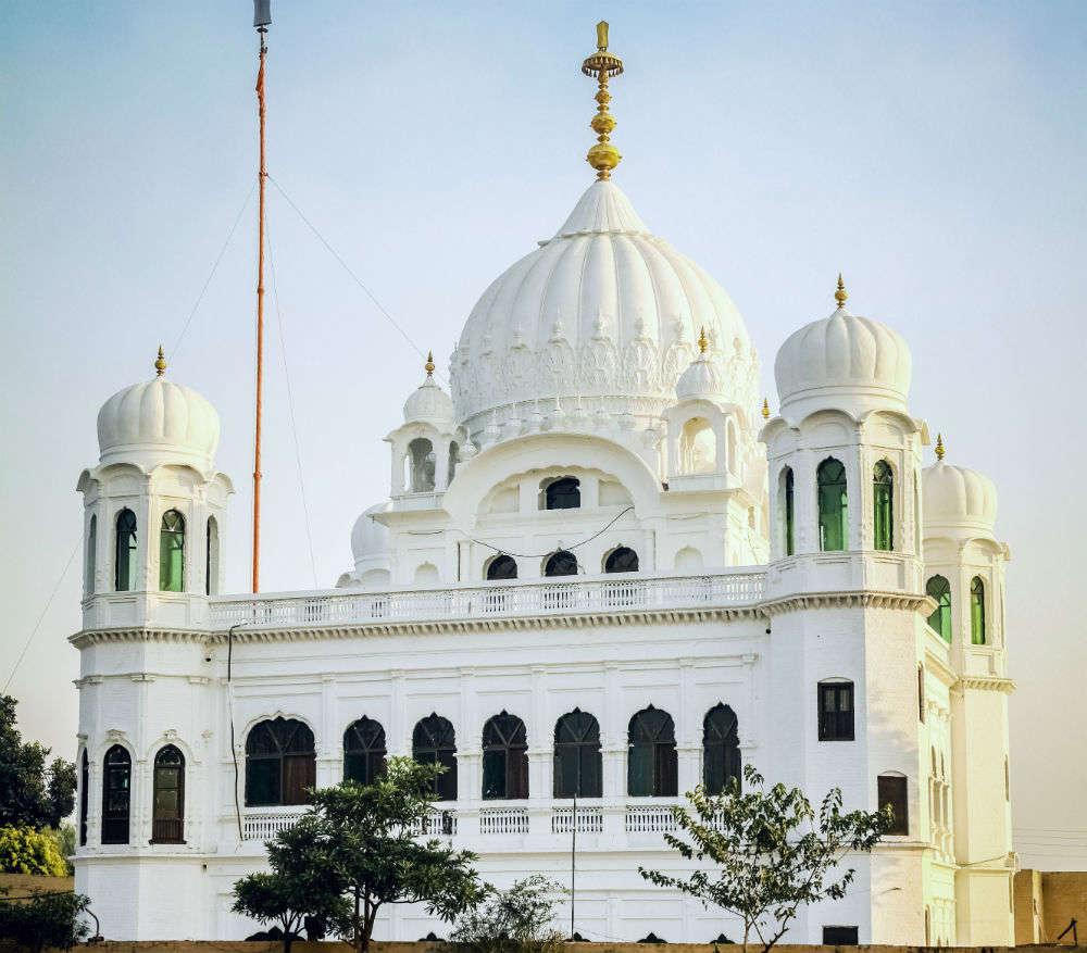 Pakistan all set to open doors of Kartarpur Corridor on Nov 9