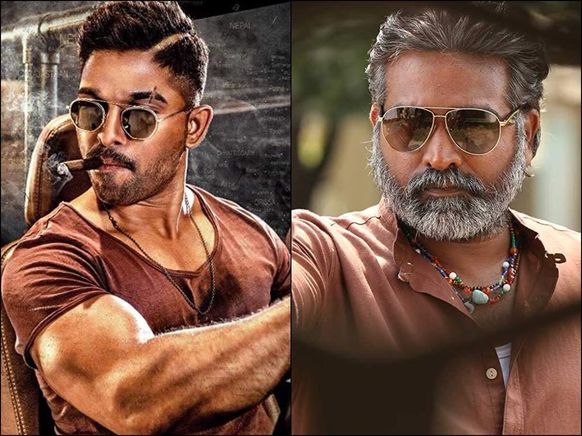 Makkal Selvan Vijay Sethupathi likely to play the antagonist ...