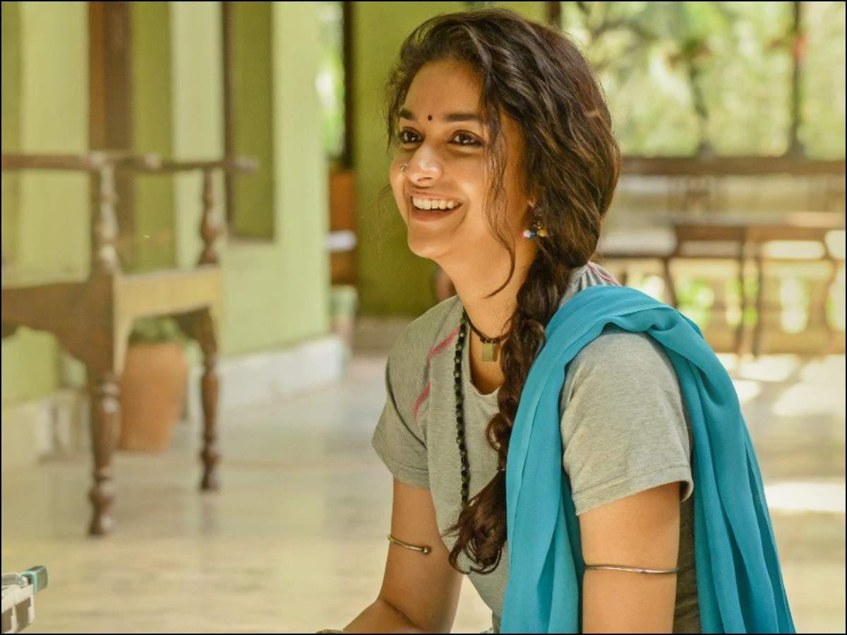 Good Luck Sakhi: Keerthy Suresh plays a sharpshooter in Nagesh Kukunoor's  sports-drama   Telugu Movie News - Times of India