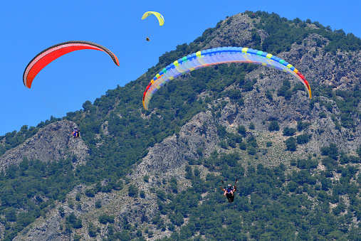 Mizoram to host Paragliding Accuracy World Cup in Feb 2020
