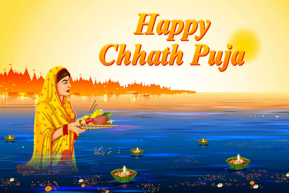 Places to visit in Bihar to witness the Chhath Puja festivities