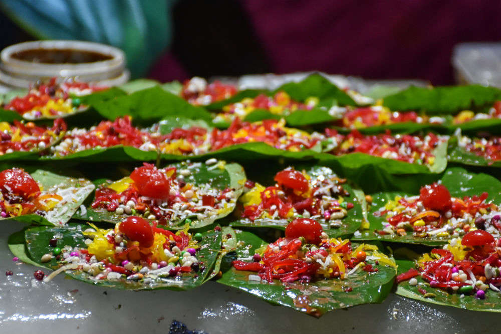 These are the choicest Paan shops you can find in Delhi