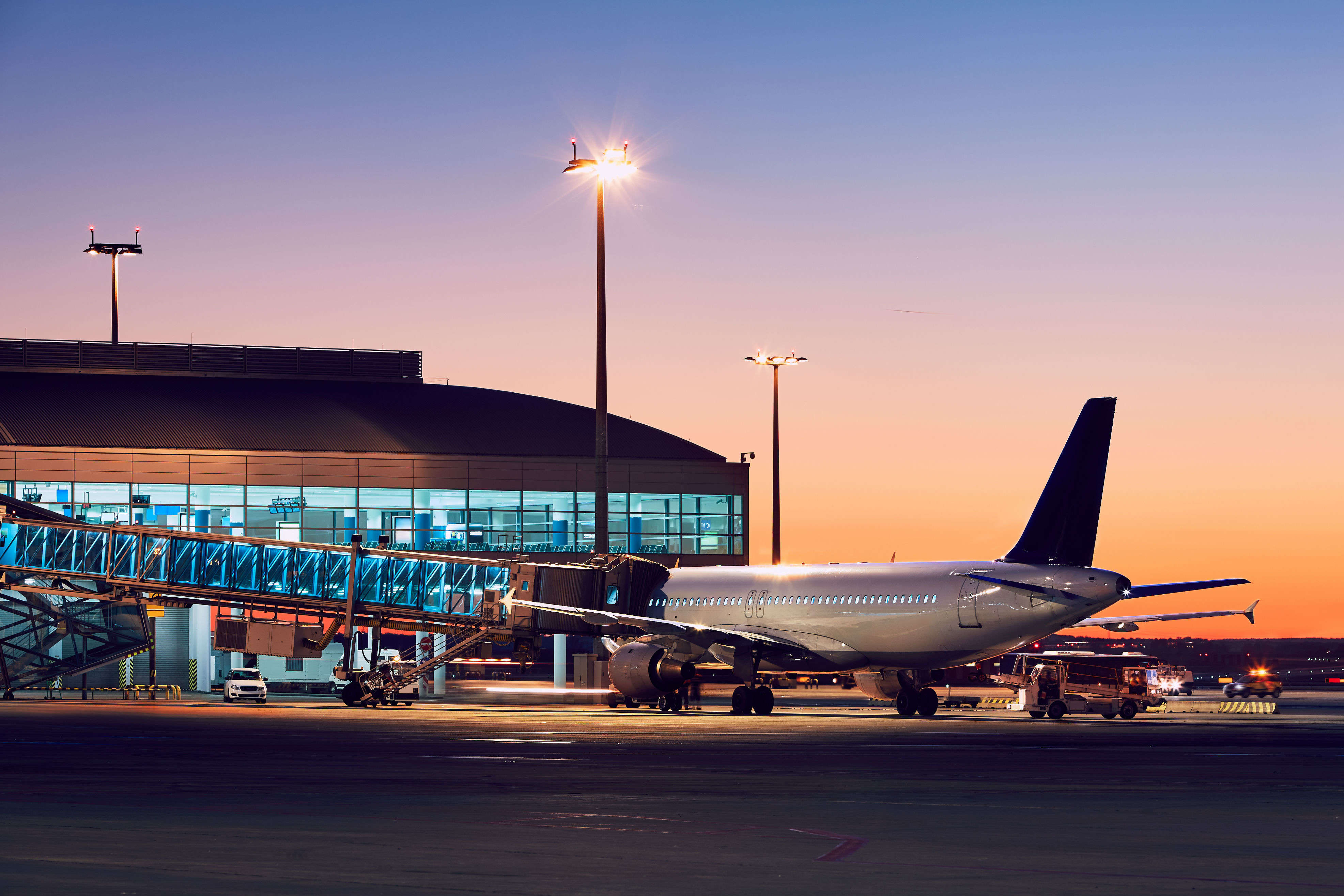 India is aiming to build 100 new airports by 2024