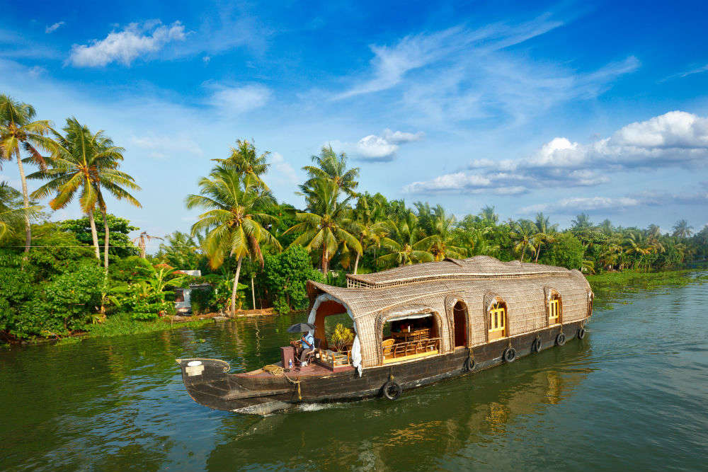 Picture-perfect places to visit in November in India