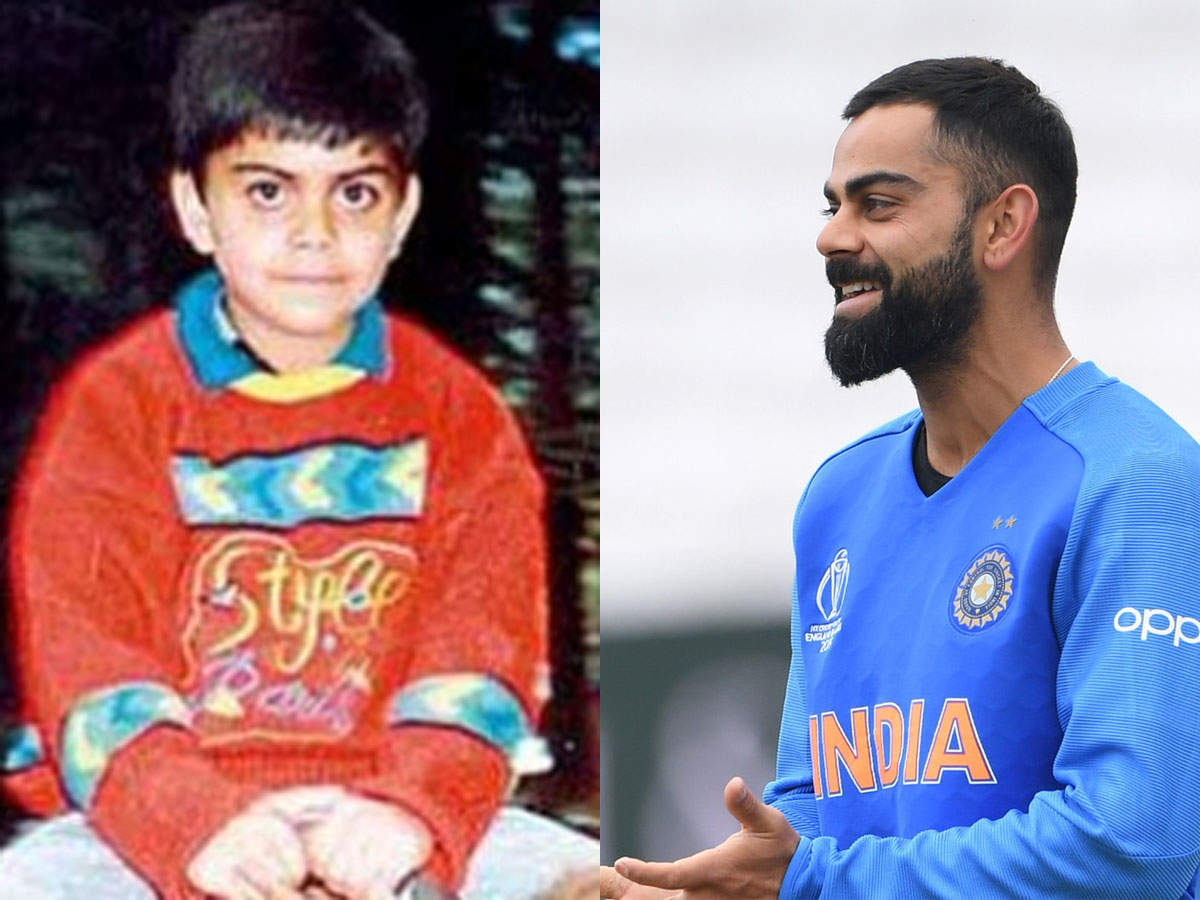 Virat Kohli Writes An Emotional Note To 15 Year Old Chiku On His 31st Birthday Cricket News Times Of India Get virat kohli photo gallery, virat kohli pics, and virat kohli images that are useful for samudrik, phrenology, palmistry/ hand reading, astrology and other methods of prediction. virat kohli writes an emotional note to