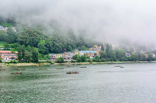 IRCTC's Nainital Special is perfect for that short break