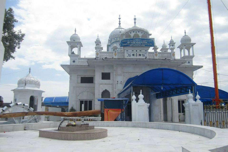 A guide to visiting Kartarpur corridor to reach Gurdwara Darbar Sahib