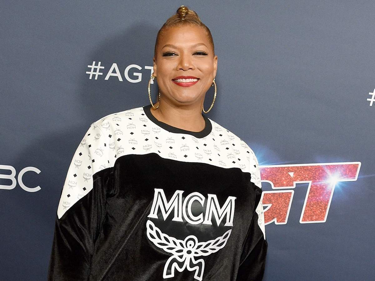 Queen Latifah to headline 'The Equalizer' series reboot - Times of India