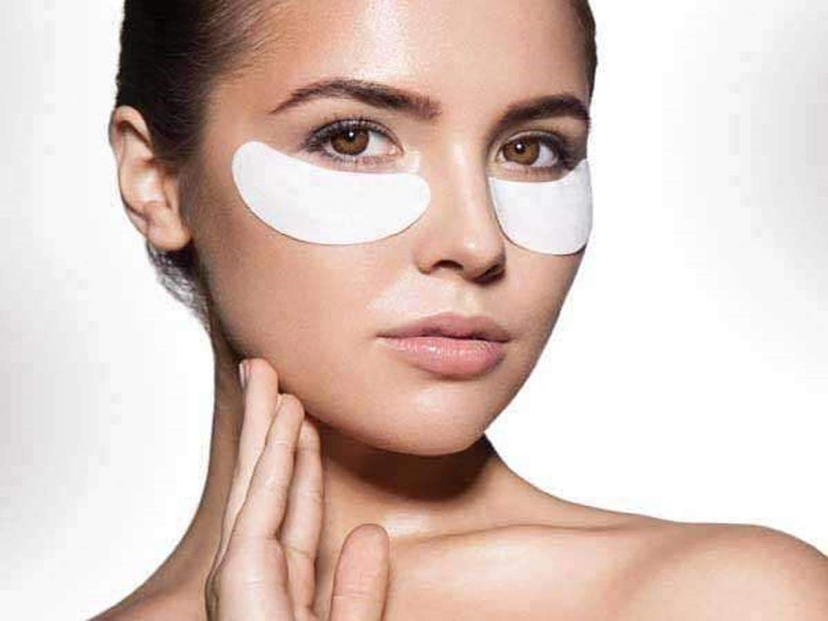 Fight Dark Circles Swollen Eyes With These Eye Care Products