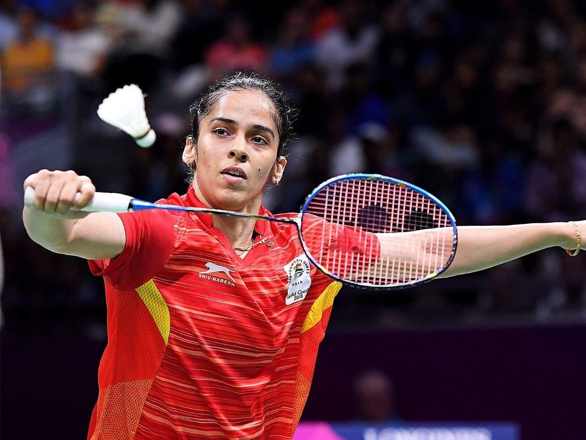 Saina Nehwal knocked out by China's Cai Yan Yan at Hong Kong Open
