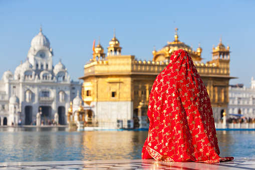 In a first, women will be allowed to perform kirtan inside Golden Temple