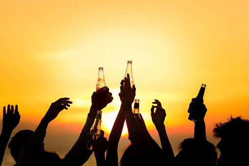 Goa: Crackdown on drinking of alcohol on beaches to be intensified