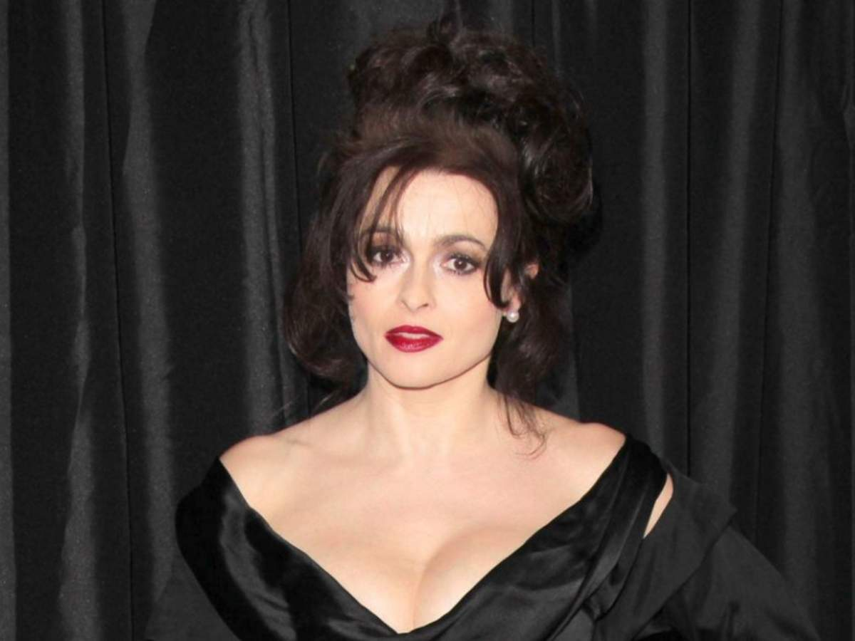 Why Helena Bonham Carter thought she would never work in Hollywood - Times of India