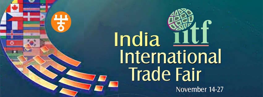 India International Trade Fair 2019 is ready to kick-off