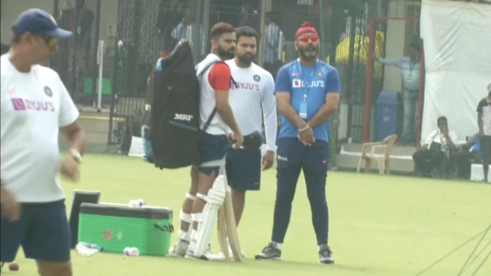ind-vs-ban-men-in-blue-gear-up-for-first-test-in-indore
