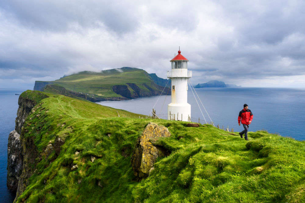 The Faroe Islands will remain shut for tourists in 2020 too but not for volunteers