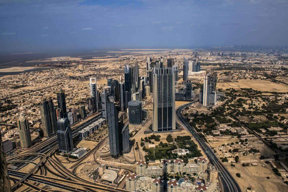 Saudi Arabia to launch Diriyah Gate with a big bang in November