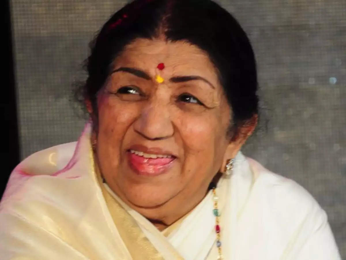 """Lata Mangeshkar health update: Family confirms, """"Lata didi is doing much  better"""" 