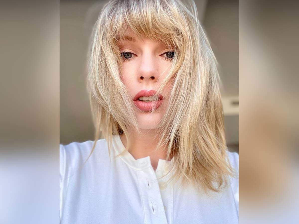 Taylor Swift Surprises Fans With New Song Beautiful Ghosts From Cats Musical Film English Movie News Times Of India