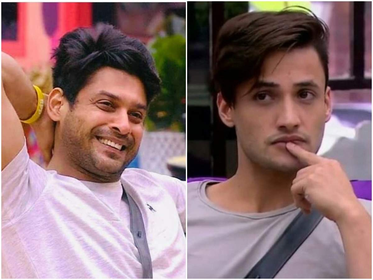 Image result for bigg boss 13 sid and azim