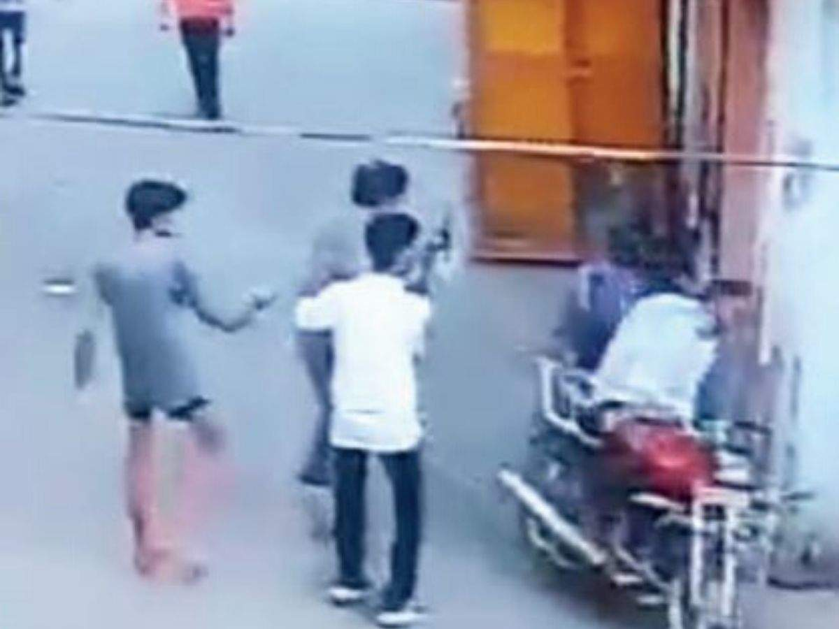 Image result for madhya-pradesh-security-guard-shoots-man-to-death-for-disturbing-sleep-after-night-duty