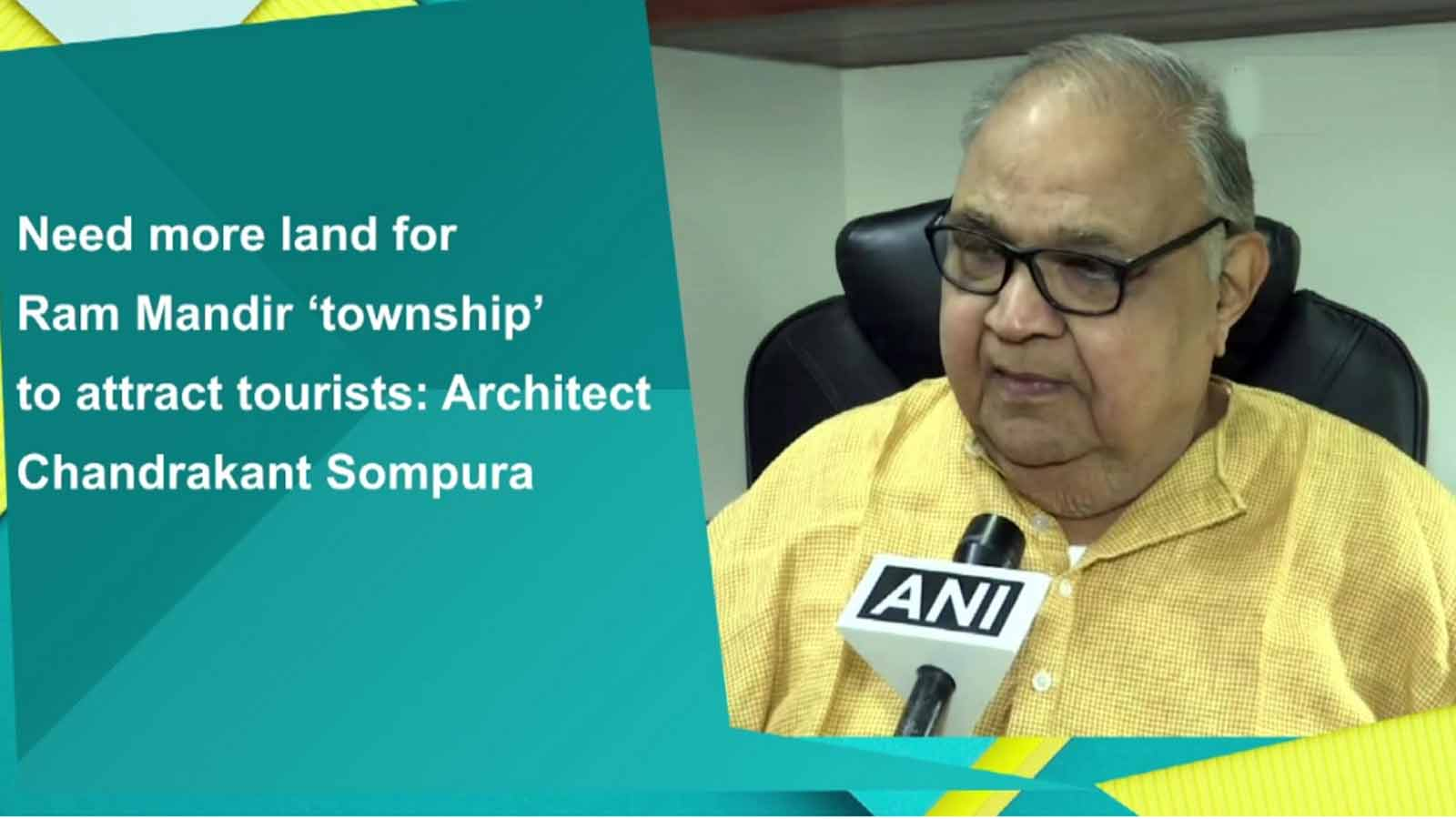 need-more-land-for-ram-mandir-township-to-attract-tourists-architect-chandrakant-sompura