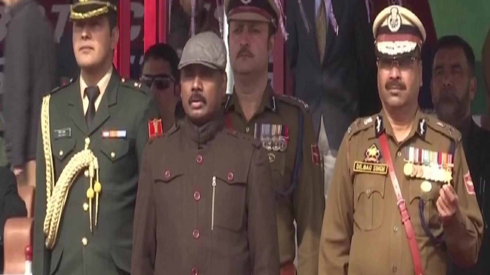 jammu-and-kashmir-lt-governor-gc-murmu-dgp-dilbag-singh-attend-polices-passing-out-parade