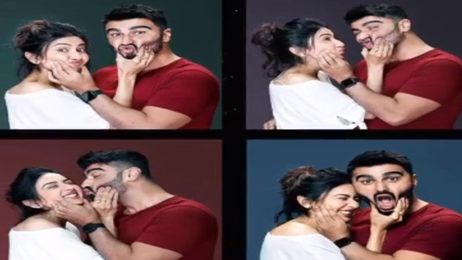 janhvi-kapoor-finds-arjun-kapoor-rakul-preet-singh-cute-in-their-new-film
