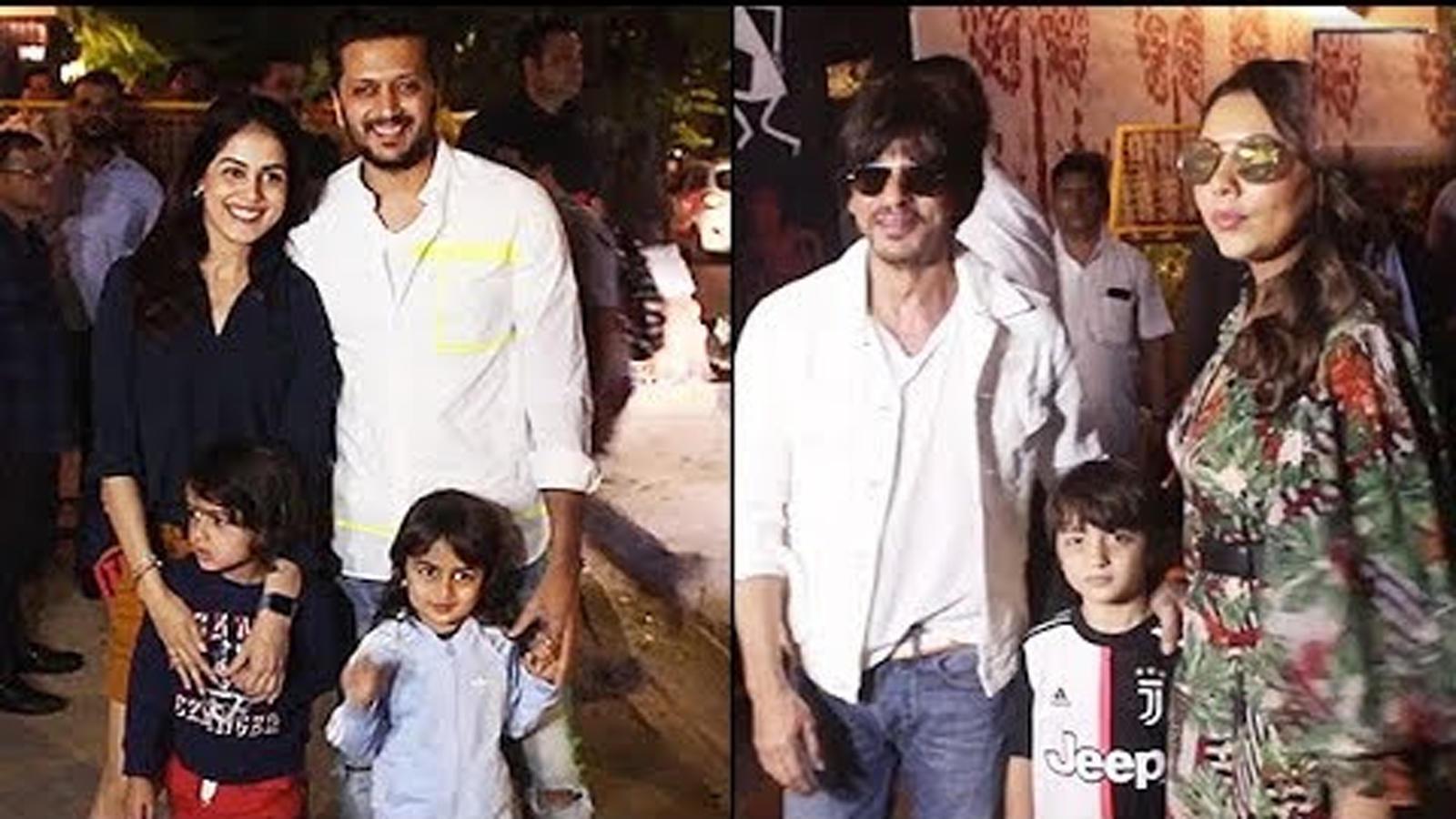 star-kids-who-posed-like-a-pro-at-aishwarya-rai-bachchan-and-abhishek-bachchans-darling-daughter-aaradhyas-birthday-party