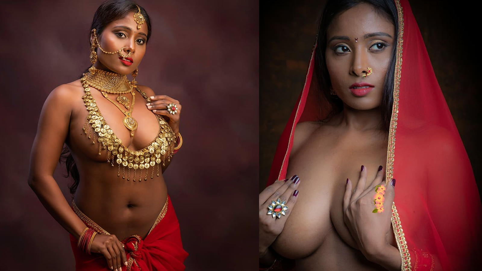 nikita-gokhale-sets-the-temperature-soaring-as-she-bares-it-all-in-her-latest-photos