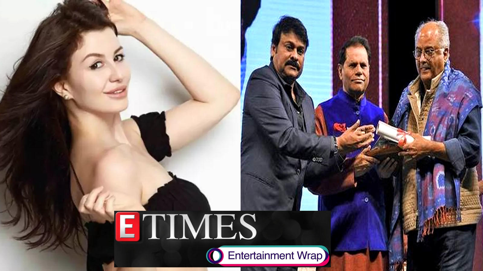 arbaaz-khans-rumoured-girlfriend-giorgia-andriani-groves-to-the-tune-of-saki-saki-boney-kapoor-gets-emotional-while-receiving-award-on-behalf-of-late-wife-sridevi-and-more-
