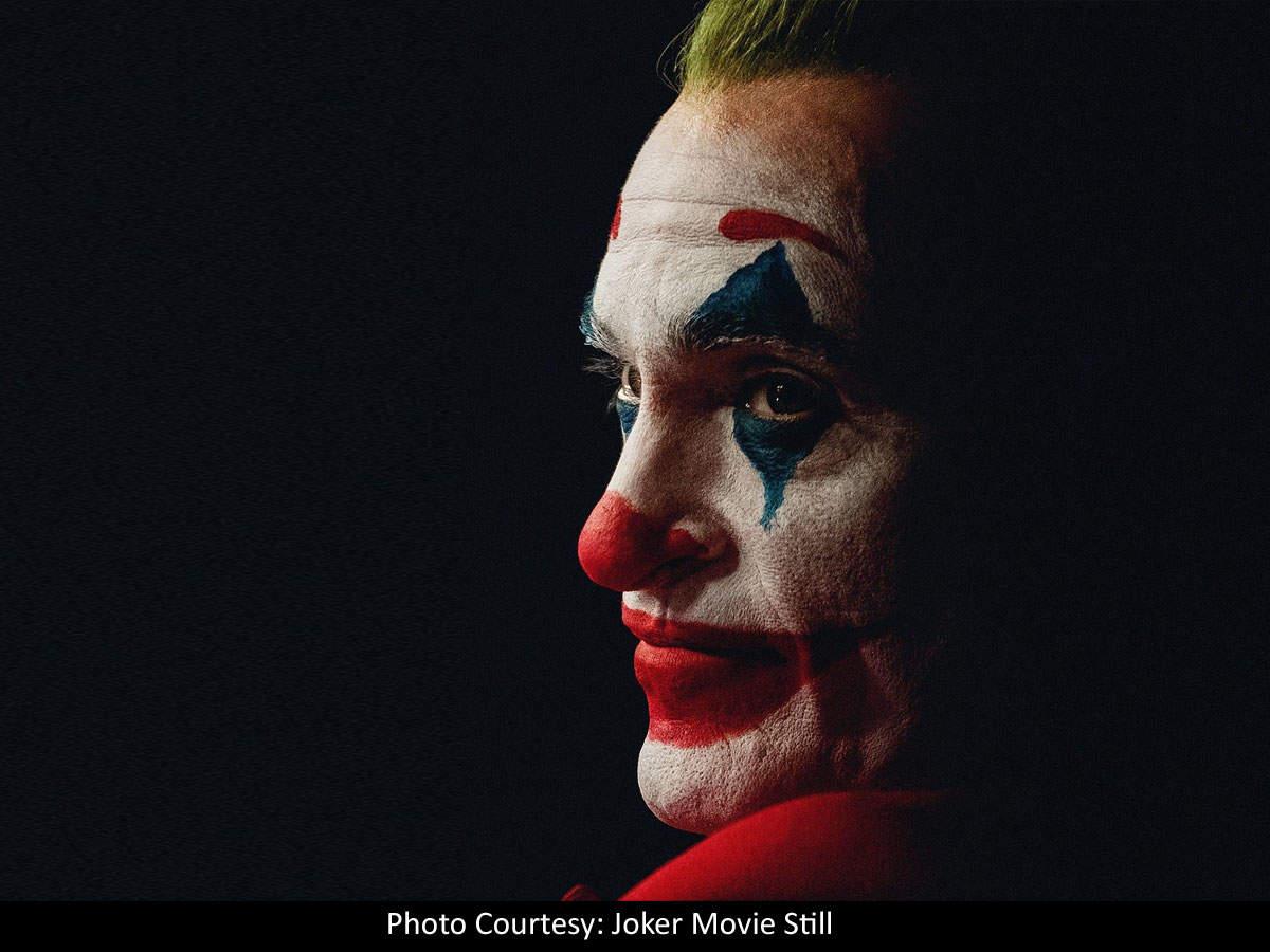 Joker Joaquin Phoenix Starrer Becomes First Film To Win