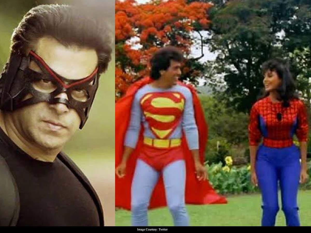 Internet Creates Hilarious Bollywood Memes On Gonna Tell My Kids