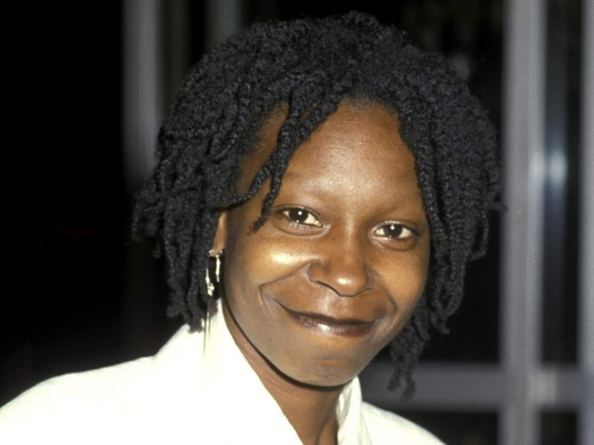 Whoopi Goldberg is happily single | English Movie News - Times of ...