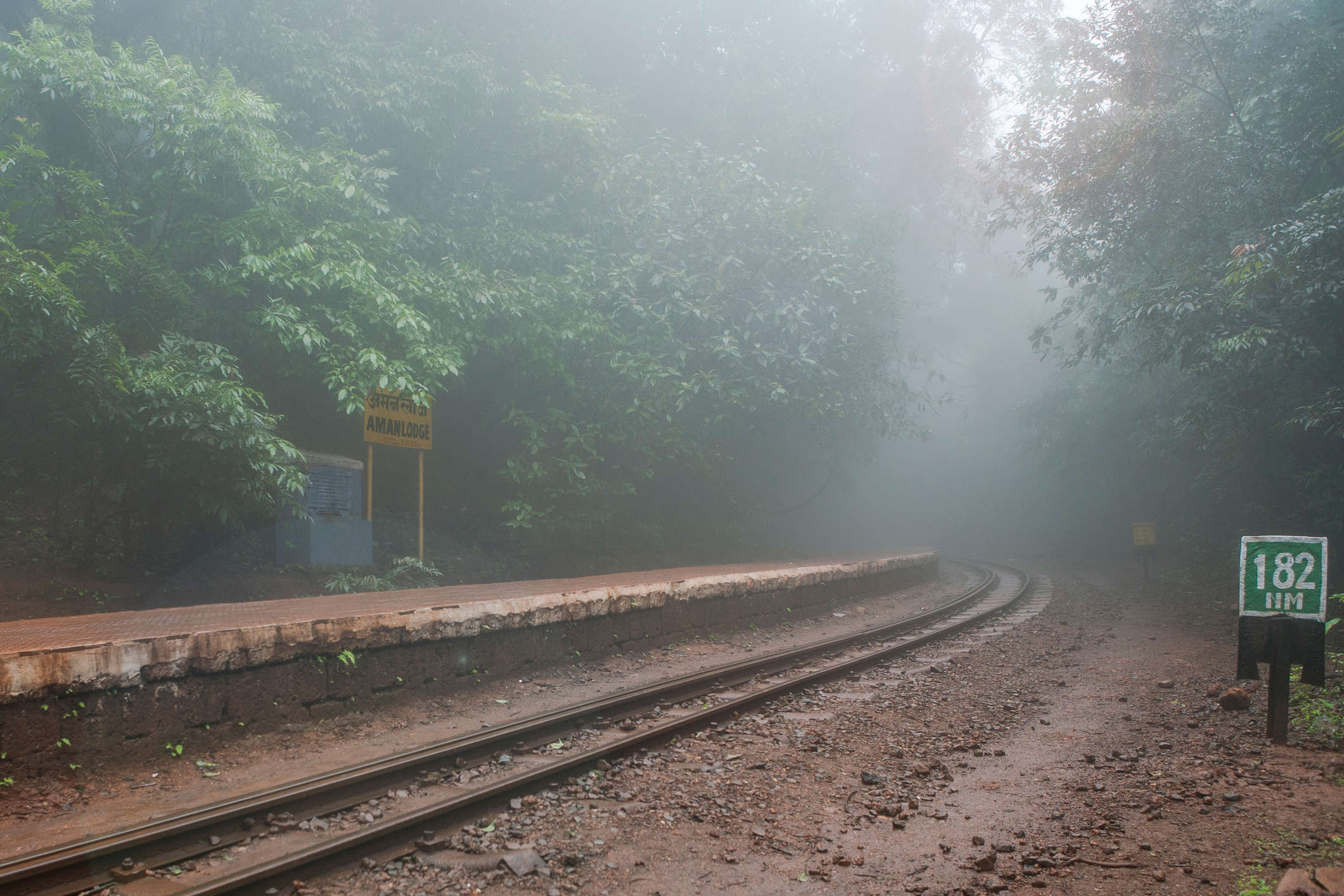 Neral-Matheran toy train ride to make a comeback very soon
