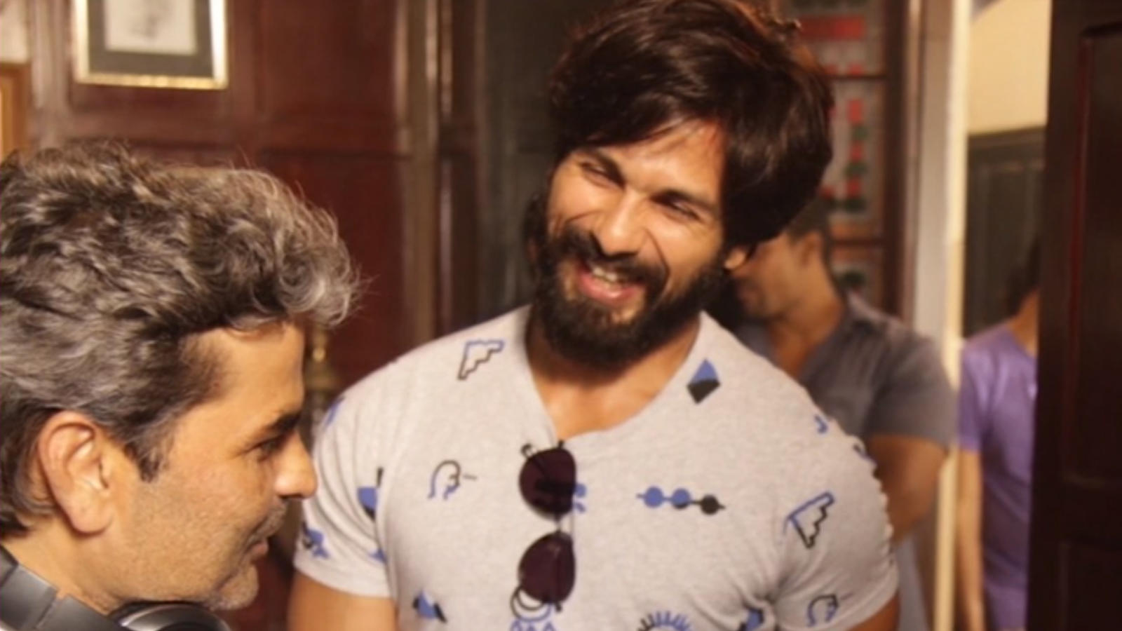 shahid-kapoor-and-vishal-bhardwaj-to-team-up-for-their-fourth-film