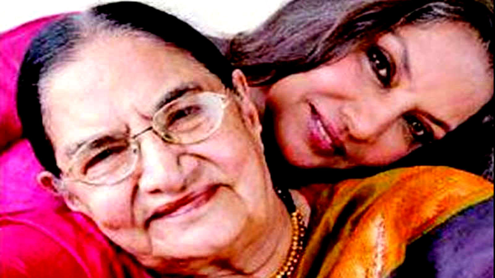 shabana-azmis-mother-shaukat-kaifi-passes-away
