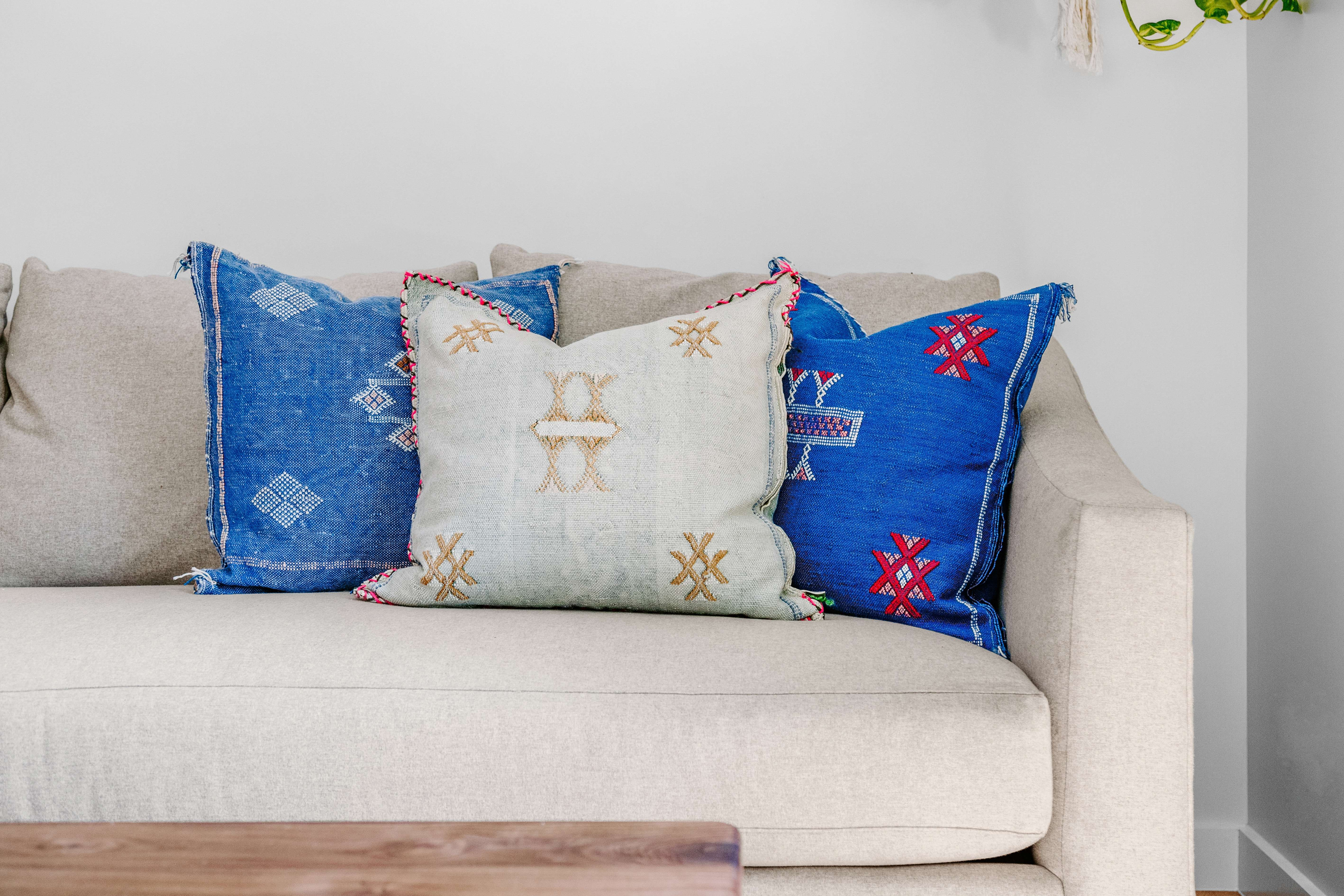 Cushion Covers Budget Home Decor Vibrant Cushion Covers That Suit Every Budget Most Searched Products Times Of India