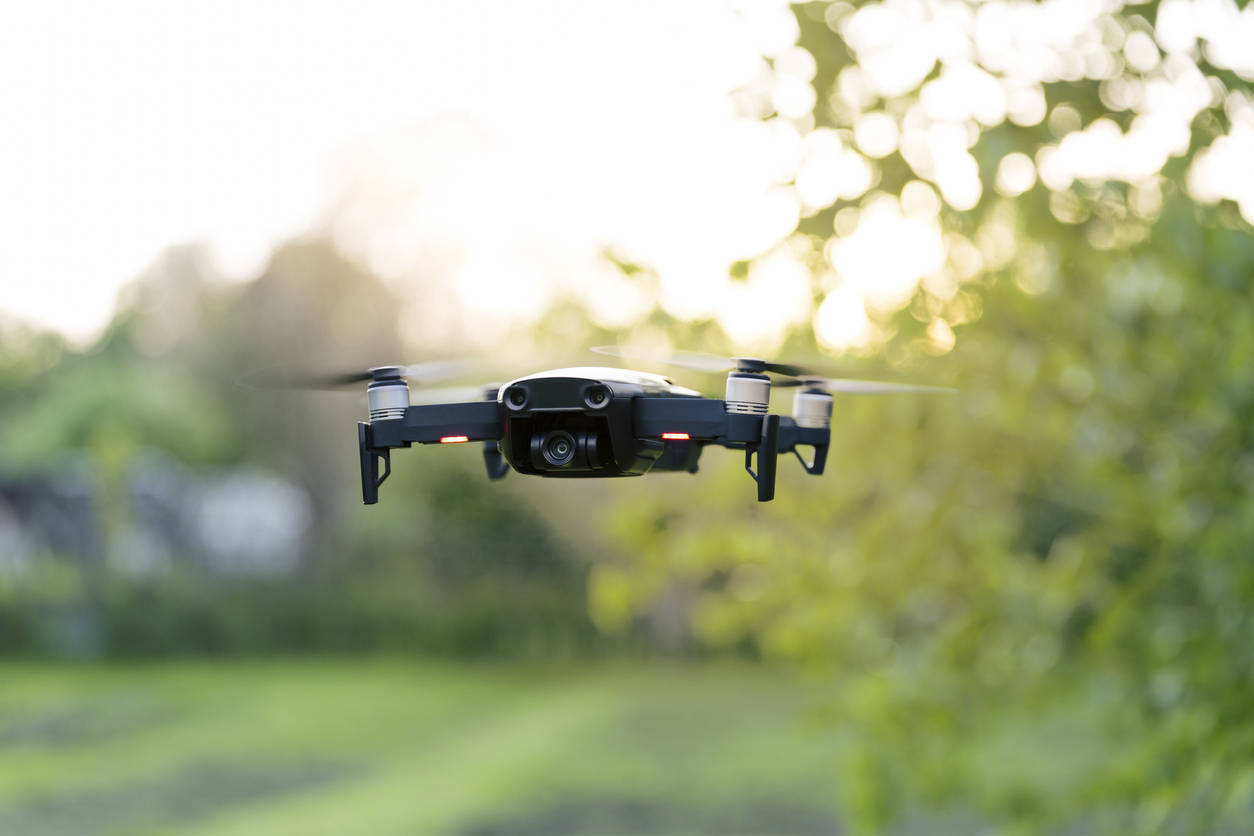 No drones in 500 m radius of Taj Mahal; tourism police to spread awareness