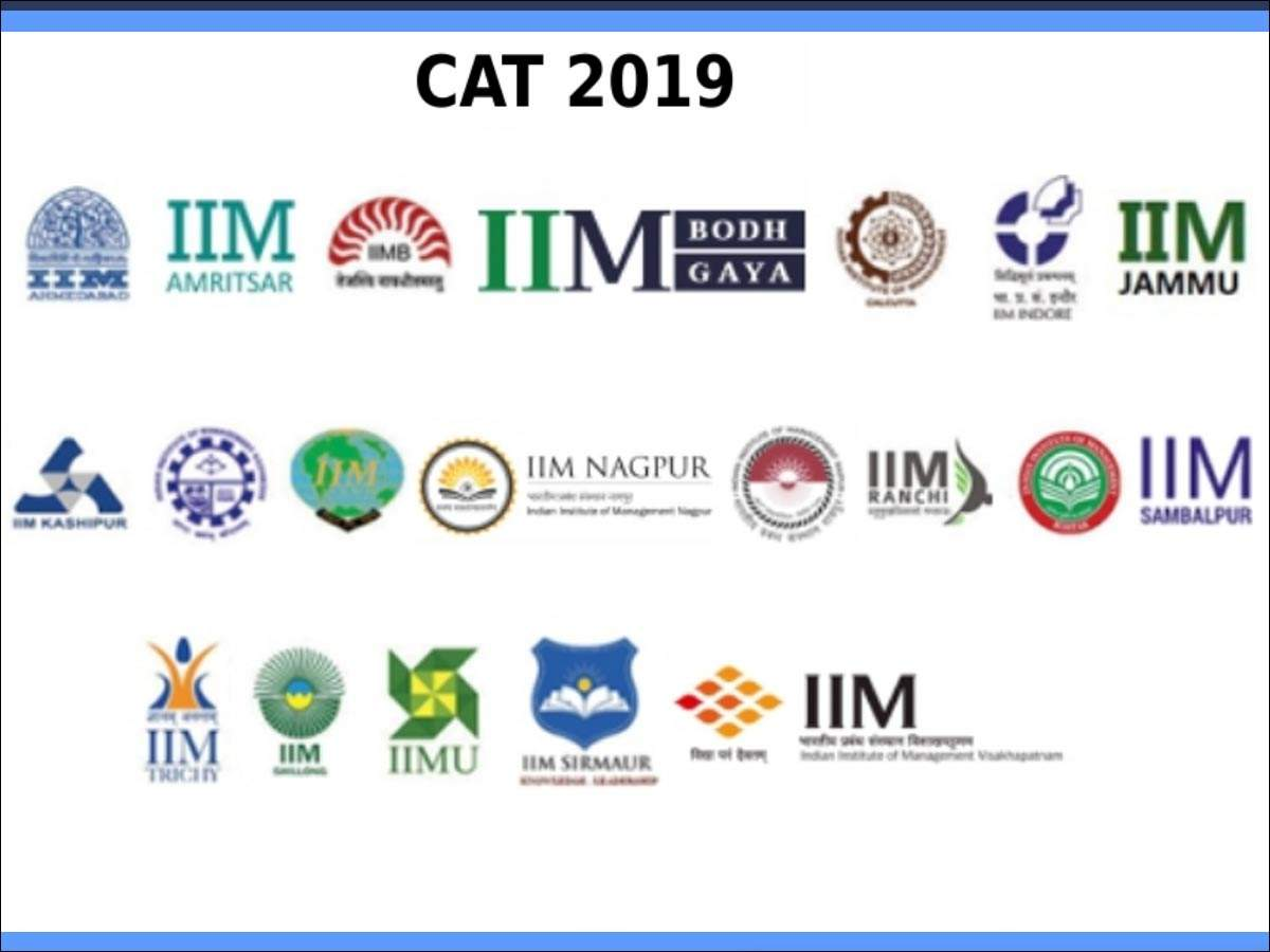 CAT Answer Key 2019
