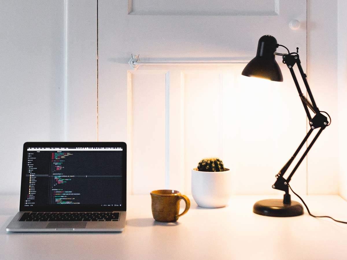 Основные преимущества использования светодиодной настольной лампы