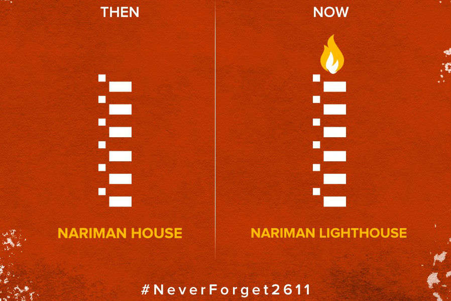 Nariman House reopens after 11 years of 26/11 attacks as Nariman Lighthouse