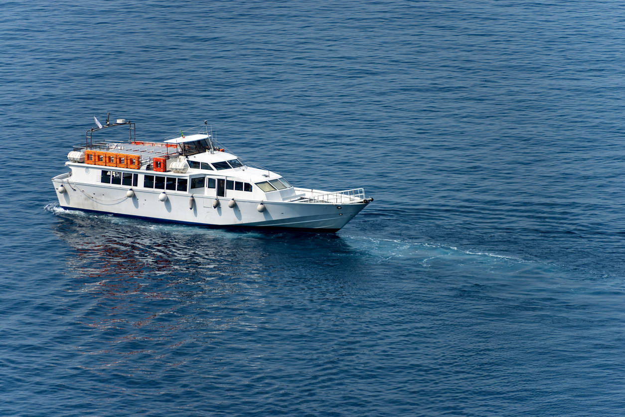 Vizag: Boating services to start soon to tap into tourist season